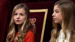 Sigue en directo la lectura de 'El Quijote' a cargo de la infanta Sofía y la Princesa