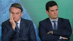 Moro pede demissão após ser comunicado de troca na PF; Planalto tenta