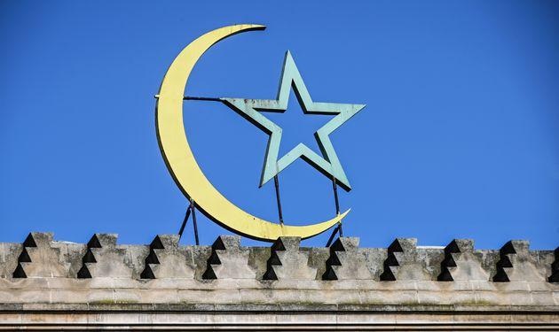 Le ramadan 2020 commencera vendredi en France (Image d'illustration : le 20 avril à la Grande mosquée...