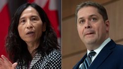 Scheer Won't Weigh In On Tory MP's Attacks On Canada's Top