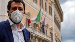 Salvini non incide