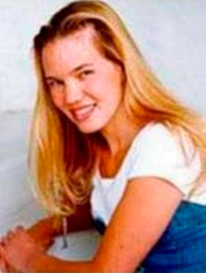 Kristin Smart, a freshman at California Polytechnic State University, vanished in 1996 while walking back to her campus dormi