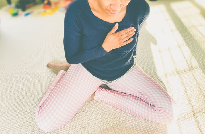Voluntary breathing exercises have long been useful for people with different pulmonary conditions.