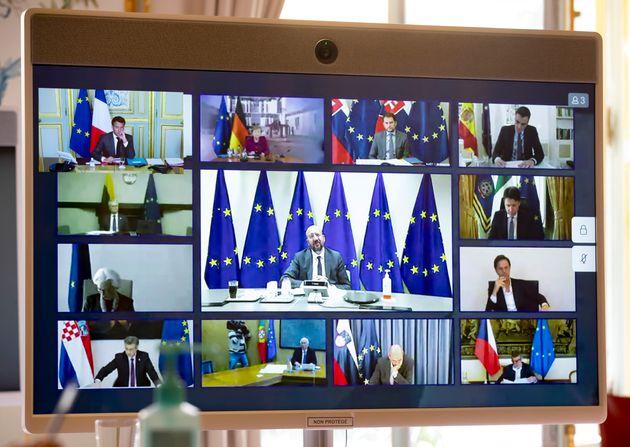 Consiglio europeo. La cornice c'è, manca il