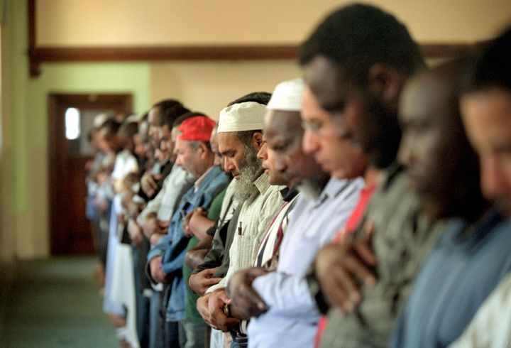 The usually packed mosques will be empty, including the popular Toronto Jami Mosque, in keeping with the national bans on lar