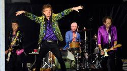 Les Rolling Stones dévoilent un morceau surprise enregistré avant le