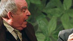 Claude Evrard, comédien et homme de théâtre, est décédé des suites du