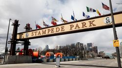 2020 Calgary Stampede Cancelled Due To COVID-19