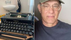 Tom Hanks Sends Typewriter To Bullied Australian Boy Named