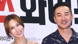 윤혜진이 남편 엄태웅 성매매 논란 후 4년 만에 밝힌