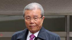 김종인이 통합당 비상대책위원장직을