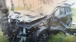 Alberta Teen Who Shot German Tourist Sentenced But Won't Return Into