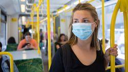 A partir de quinta (7), será obrigatório o uso de máscaras no transporte público de São