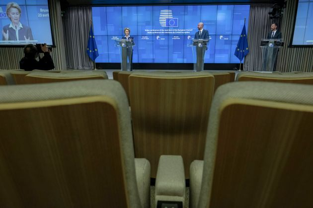 Τρισ. και όχι δισ. στο τραπέζι της ΕΕ για την