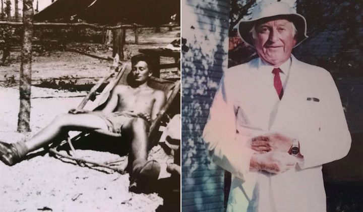 Henry Lunney has seen Australia weather several historical storms and survived them all.