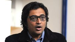 Supreme Court Grants Arnab Goswami Interim Protection For 3