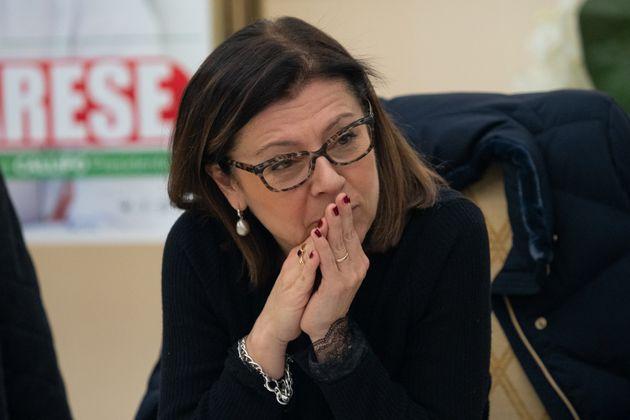 Paola De Micheli: