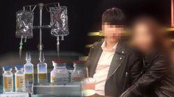 동반자살? 위장살인? 마침내 나온 '부천 링거사망' 사건에 대한 법원