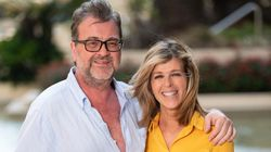 'It's A Tough Day': Kate Garraway Discusses Not Being Able To See Husband Derek On Wedding