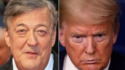 Stephen Fry Reveals How Trump Exploited Systemic Racism To Enrich