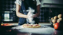 Πώς γίναμε όλοι μικροί σεφ εν μέσω