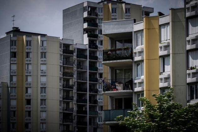 À Bobigny, les 4000 locataires de HLM n'auront finalement pas leurs loyers d'avril annulés...