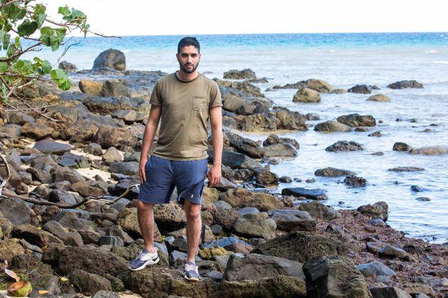 Ahmad, éliminé le 10 avril dernier de Koh-Lanta, gère sept restaurants