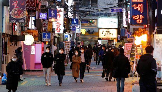 투자자들이 한국 금융시장으로 모이고 있는 이유 : 성공적인 코로나19