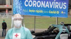 Il doppio prezzo della pandemia nei Paesi del Sud del