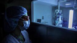 El número de fallecidos en España por coronavirus baja hasta los 367 en 24