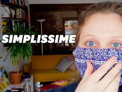 Trois tutos pour fabriquer et nettoyer son masque en tissu