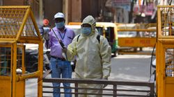 Delhi Coronavirus Updates: 46 Test Positive In Jahangirpuri, 300 Shops In Azadpur Mandi