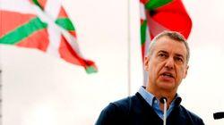 Urkullu plantea celebrar las elecciones vascas en