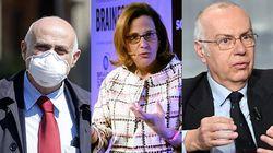 Ippolito, Capua, Rezza. La classifica degli scienziati più credibili secondo gli