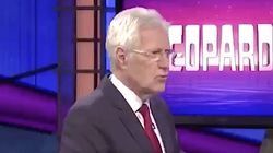 Alex Trebek's 'Losers' Insult Of 'Jeopardy!' Contestant