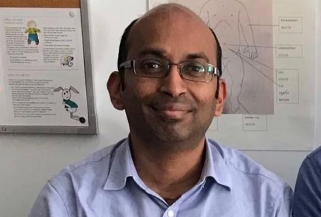 Dr Vishna Rasiah, the latest doctor to die from