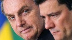 Bolsonaro exonera diretor-geral da PF e permanência de Moro no governo é