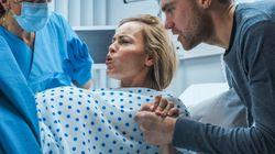 Parir en tiempos de coronavirus: por qué en el Sistema de Salud español solo se puede dar a luz en