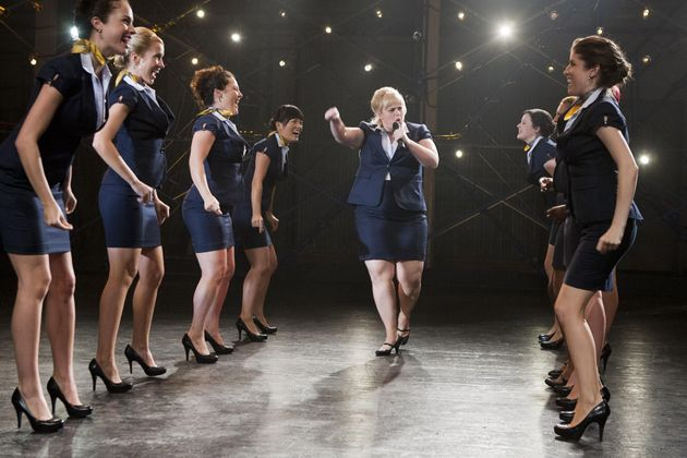 From La La Land To Chicago: 20 Best Movie Musicals Of The 21st