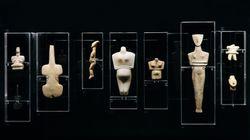 Οnline περιήγηση στην εμβληματική έκθεση «Κυκλαδική Κοινωνία. 5000 χρόνια