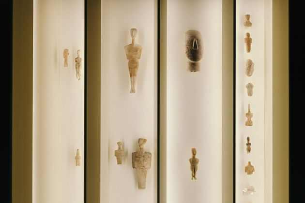 «Κυκλαδική Κοινωνία. 5000 χρόνια