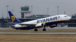 La Audiencia Nacional declara nulo el ERE de Ryanair en