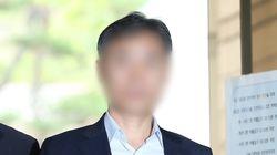 '경찰총장' 윤모 총경이 1심에서 무죄를