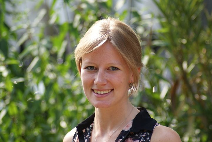Dr Daisy Fancourt is leading a study collecting data on the psychological and social experiences of adults in the UK and the