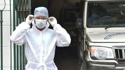 Coronavirus Updates: Tamil Nadu Records 72 New Cases, Declares Intense Lockdown In 5