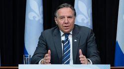 Le gouvernement Legault accepte d'ouvrir le débat sur la relance du