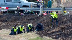 Nouvelle-Écosse: le tueur aurait commencé sa cavale après avoir agressé sa