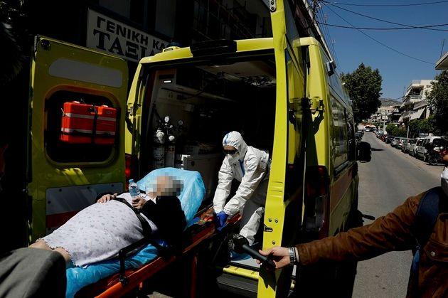 Στους 130 οι νεκροί - 27 νέα κρούσματα και 2.490 ασθενείς