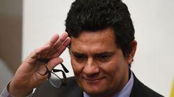 Governador do Rio oferece cargo a Sergio Moro: 'Carta branca