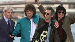 Rolling Stones in odore di
